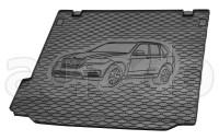 Kofferraummatte Gummi für BMW X5 (E70) ab 3/2007/X5 (F15) ab 11/2013-10/2018