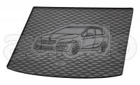 Kofferraummatte Gummi für BMW 2er Active Tourer ab 2014