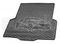 Kofferraummatte Gummi für Opel Insignia Grand Sport (Fließheck) B ab 6/2017