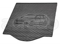 Kofferraummatte Gummi für Ford Mondeo Turnier ab 2/2015