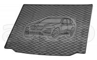 Kofferraummatte Gummi für BMW X3 (G01) ab 11/2017