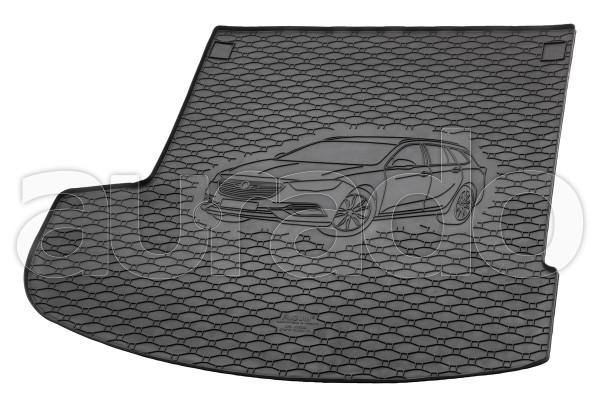 Kofferraummatte Gummi für Opel Insignia Sports Tourer B ab 6/2017