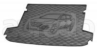 Kofferraummatte Gummi für Hyundai Tucson III ab 7/2015-11/2020