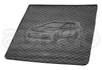 Kofferraummatte Gummi für Opel Astra K Sports Tourer ab 11/2015